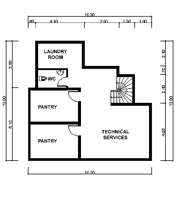 Remarkable Basement Floor Plans Layouts 600 x 686 · 32 kB · jpeg
